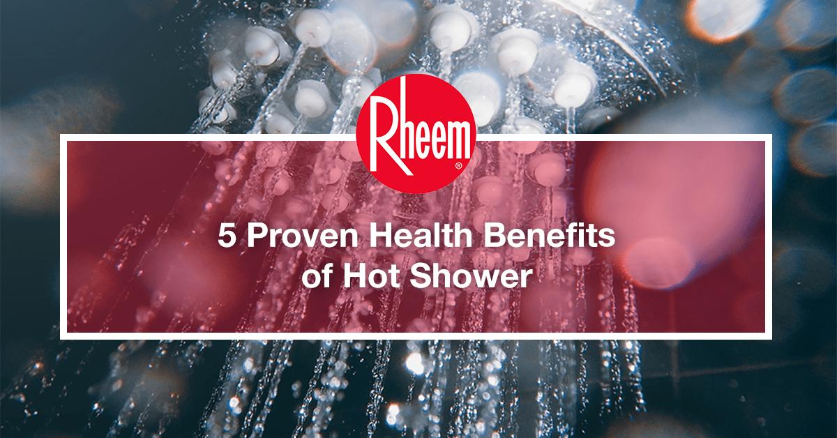 5 Manfaat Kesehatan dengan Mandi Air Panas